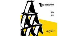 Romaeuropa Festival 2017: dal 20 settembre al 2 dicembre cento giorni di eventi nella Capitale
