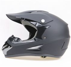 Professional Light weight off road motorbike helmet DOT approved motorcycle helmet dirt bike head gears