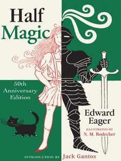 Edward Eager