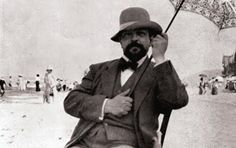 Listen to music from Claude Debussy like Clair de lune, L. Clair de lune & more. Find the latest tracks, albums, and images from Claude Debussy. Claude Debussy, Classical Music Composers, Amadeus Mozart, Mezzo Soprano, People Of Interest, Conductors, Art Music, Historical Photos, Old Photos