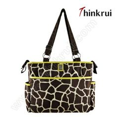 wholesale giraffe baby bags china manufacturer