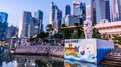Four Singapore Daytime Must-Dos