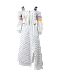 PETER PILOTTO Tempo Dress. #peterpilotto #cloth #dress