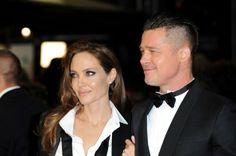 Brad Pitt - The EE British Academy Film Awards 2014