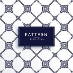 stylish line abstract pattern backgorund