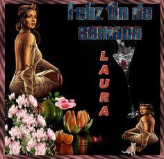 """LAURA...... - IMAGENES-FIRMAS-D""""OTERO - Gabitos"""