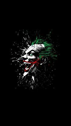 Las 65 Mejores Imágenes De Dibujos Del Joker En 2019 Joker