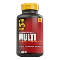 Mutant Core Multi Vitamins New Sports Health Mineral Supplement Premium Blend Supplement Superstore, Vitamin Tablets, Complete Nutrition, Bodybuilding Supplements, Spirulina, Viria, Omega 3, Vitamins And Minerals, Shake