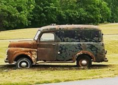 . Panel Truck, Van, Trucks, Vehicles, Truck, Car, Vans, Vehicle, Vans Outfit