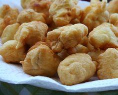 Boules de poulet pané style chinois