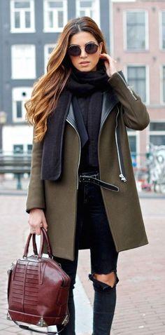 Fall fashion inspiration....