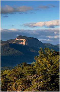 Table Rock State Park, SC
