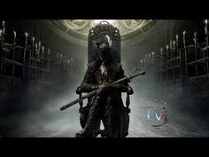 This HD wallpaper is about Bloodborne, Video Game Art, sword, Lady Maria, Original wallpaper dimensions is file size is Dark Souls, Fantasy World, Dark Fantasy, Fantasy Art, Fantasy Heroes, Playstation, Twilight Princess, Lady Maria, Character Art