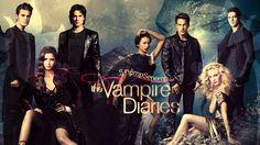 The Vampire Diaries 6. Sezon 19. Bölüm The Vampire Diaries son bölümünü izle