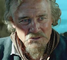 Captain Benjamin Hornigold played by Patrick Lyster (The real Captain Benjamin Hornigold, also known as Ben Hornigold, was an 18th-century English pirate who operated during the tail end of the Golden Age of Piracy, he died in Mexico in 1719)