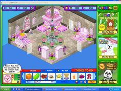 What rooms have you been creating with the new Palace Princess ...