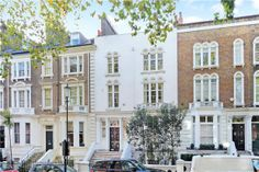 London Property, Property For Sale, Expensive Houses, Home Goods, Living Spaces, Mansions, World, House Styles, Luxury