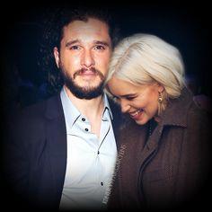 """296 kedvelés, 5 hozzászólás – Jonerys / Jon x Daenerys / GoT (@jonerystargaryens) Instagram-hozzászólása: """"Good morning sweethearts with #Kimilia cuties. #goals #cutiesinitaly #dgbeauty . .…"""""""