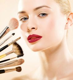 #makeup #eyeslipsface #pbcosmetics #kiko #maquillage http://www.rougeframboise.com/beaute/3-marques-maquillage-pas-cher