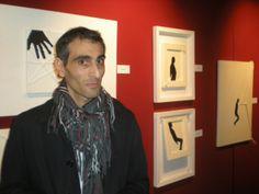 Fabrizio Barsotti - sezione arti grafiche e pittoriche
