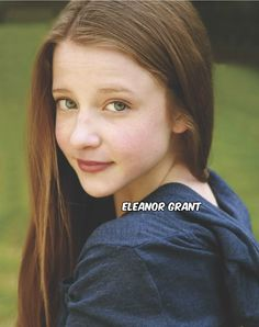 How I see Eleanor... #AnObsessionwithVengeance