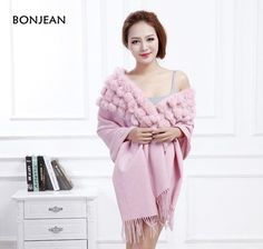 2018 V-neck Bat Sleeved Coats Free Shipping2018 Cashmere Wool Shawl Really Rabbit Hair Triangular Ball Mother Gift Scarf Warmth. Yesterday's price: US $57.73 (47.03 EUR). Today's price: US $36.37 (29.81 EUR). Discount: 37%.