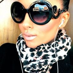 Prada sunglasses 2013