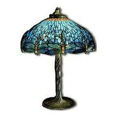Louis Comfort Tiffany Art nouveau designer and master in glass.