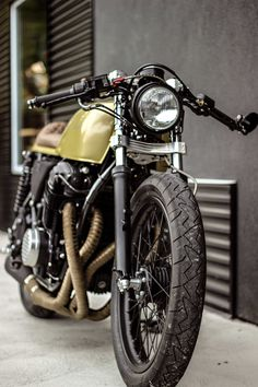 HONDA CB750 CUSTOM BY PUREBREED FINE MOTORCYCLES | Silodrome