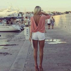 20 Girls Night Out Outfit Ideas - My Style - Girls Girls Night Out Outfits, Summer Fashion Outfits, Spring Summer Fashion, Spring Outfits, Summer Outfit, Style Summer, Casual Summer, Boat Party Outfit, Summer Styles