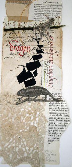 cabinet+de+curiosité+dragon - stephaniedevaux-textus.blogspot.co.uk