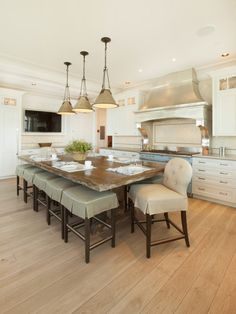 #kitchens ideas island