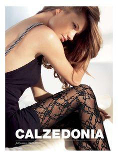 Calzedonia  FW 2010
