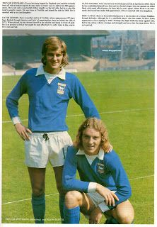 Up And Down by TheWildBunch22: English Leagues the 70s: Ipswich Town Arsenal FA Cup 1977 1978