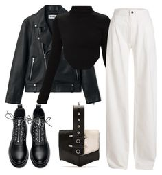 Designer Clothes, Shoes & Bags for Women Kpop Fashion Outfits, Stage Outfits, Korean Outfits, Cute Casual Outfits, Pretty Outfits, Stylish Outfits, Look Fashion, Korean Fashion, Vetement Fashion