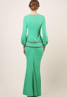 Irazam Collections: Baju Kurung Moden More