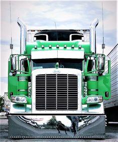 Millions of Semi Trucks Show Trucks, Hot Rod Trucks, Big Rig Trucks, Heavy Duty Trucks, Heavy Truck, Custom Big Rigs, Custom Trucks, Custom Cars, Trailers