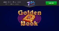 7Bit-GoldenBook