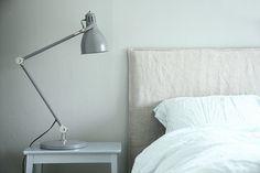 DIY: Så gör du din egen sänggavel