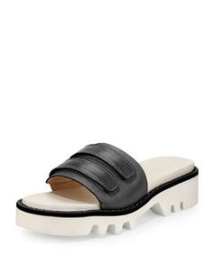 0bda8038033f49 BG Radar Latest Shoes. Latest ShoesBergdorf GoodmanLeather SandalsRag ...