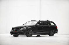 Mercedes-Benz Estate Brabus 850