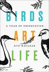 Birds Art Life   Book by Kyo Maclear   Official Publisher Page   Simon & Schuster