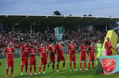 A Minha Chama: 2016-2017 28ªJ: Moreirense 0 SL Benfica 1