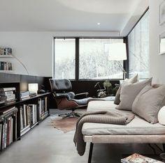 Minimal Interior Design Inspiration | 100 - UltraLinx