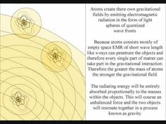 Nikola Tesla was working on a theory that would explain instantaneous action at a distance within a gravitational field. This theory was never published and . Quantum Physics, Physics 101, Nicolas Tesla, Electromagnetic Radiation, Tesla S, Physicist, Light Of Life, Electrical Engineering, Waves