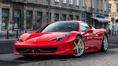 Lamborghini Aventador, Ferrari Laferrari, Maserati, Ferrari Spider, Dream Car Garage, Ferrari California, Vans, Hot Cars, Luxury Cars