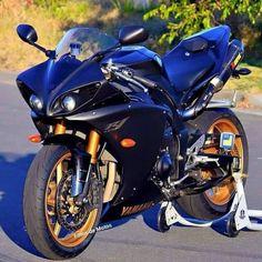 Yamaha Motorcycles, bikers and Moto Yamaha R1, Mt 09 Yamaha, Yamaha Yzf R6, Yzf R125, Sportbikes, Street Bikes, Bike Life, Cool Bikes, Biker