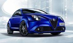 El #AlfaRomeo #MiTo te espera en #DriveK. El deportivo más compacto de la gama.