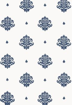 5005351 Mayla Damask Navy Schumacher Wallpaper you can purchase this pattern online for less plus samples available. Thanks for shopping Mahones Wallpaper Shop for pattern Remember Mahones Wallpaper Shop only sells hand materials straight from Schumacher Navy Wallpaper, Wallpaper Samples, Print Wallpaper, Wallpaper Roll, Pattern Wallpaper, Bathroom Wallpaper, Textile Pattern Design, Textile Patterns, Fabric Design