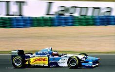 Schumacher Benetton 194 - 1994